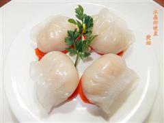水晶虾饺皇