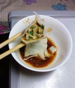猪肉三鲜水饺