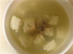 清鲜鲫鱼豆腐汤