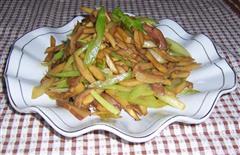 香芹肉片杏孢菇