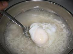 醪糟荷包蛋