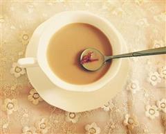 私房鸳鸯奶茶