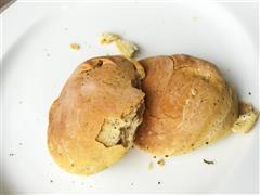 椒盐烤烧饼