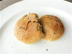 芹香烤烧饼