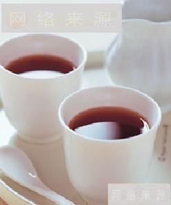 青草治痘茶