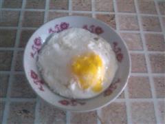 1分钟荷包蛋