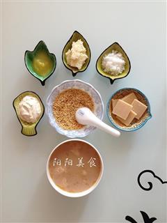 蒙式奶茶、早餐-浓浓草原情