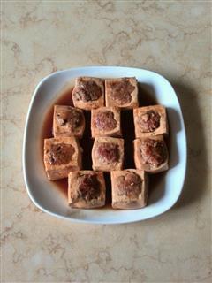 改良版-客家酿豆腐