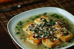 菜男客家酿豆腐