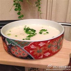 妈妈的自制豆腐,小时候的味道