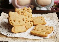 铛铛版奶茶猫猫饼