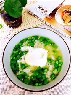 日式绿烩饭