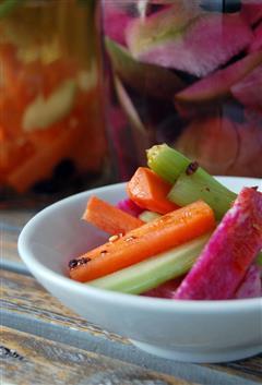 最上瘾的绝味川菜-四川泡菜