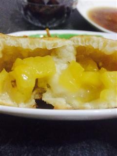 平民版菠萝派