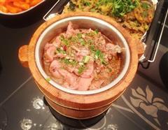 香辣酥嫩-水煮里脊肉