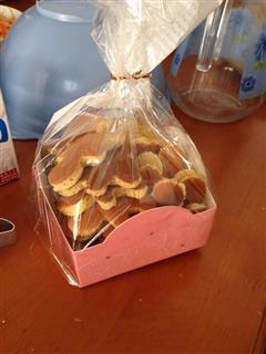 蜂蜜蛋糕/铜锣烧