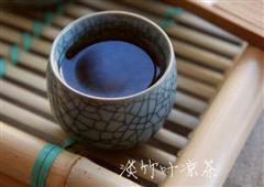 淡竹叶凉茶