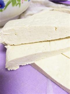 手工自制豆腐—纯天然无添加健康美味