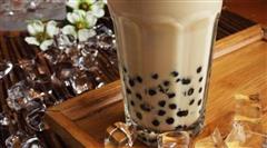 手心里的温暖-珍珠奶茶