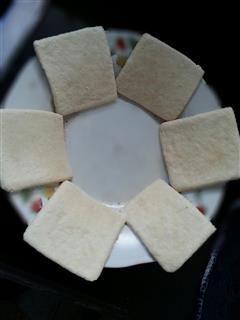 自制豆腐豆干豆渣