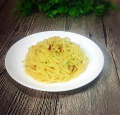 醋溜土豆丝-开胃小菜