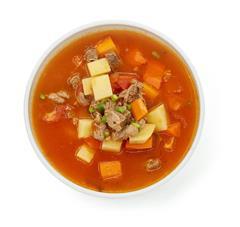 土豆西红柿炖牛腩