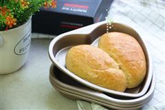 低脂低糖全麦面包