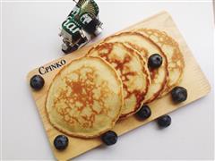 Pancake松饼
