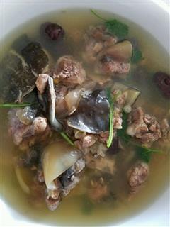 甲鱼汤,鳖
