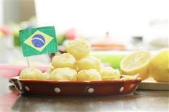 巴西奶酪小面包