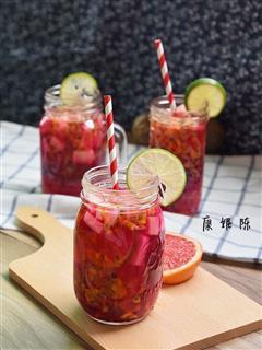 百味水果茶