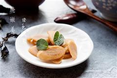 腌嫩姜-夏日必备