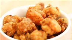 鸡米花—迷迭香