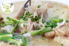 滋补鱼头豆腐汤-威厨艺