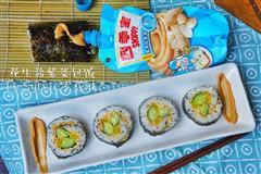 四季宝紫菜包饭