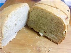 无糖全麦面包