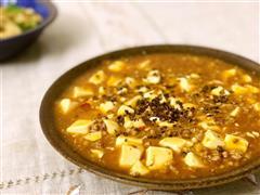 麻婆豆腐—在家做出饭店的味道