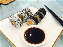 紫菜包饭/手卷寿司