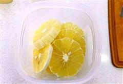 特百惠教你做美容瘦身的柠檬果醋